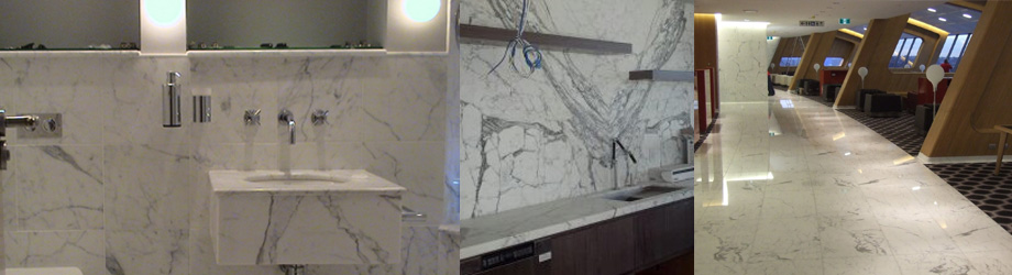Indian Statuario Marble In India