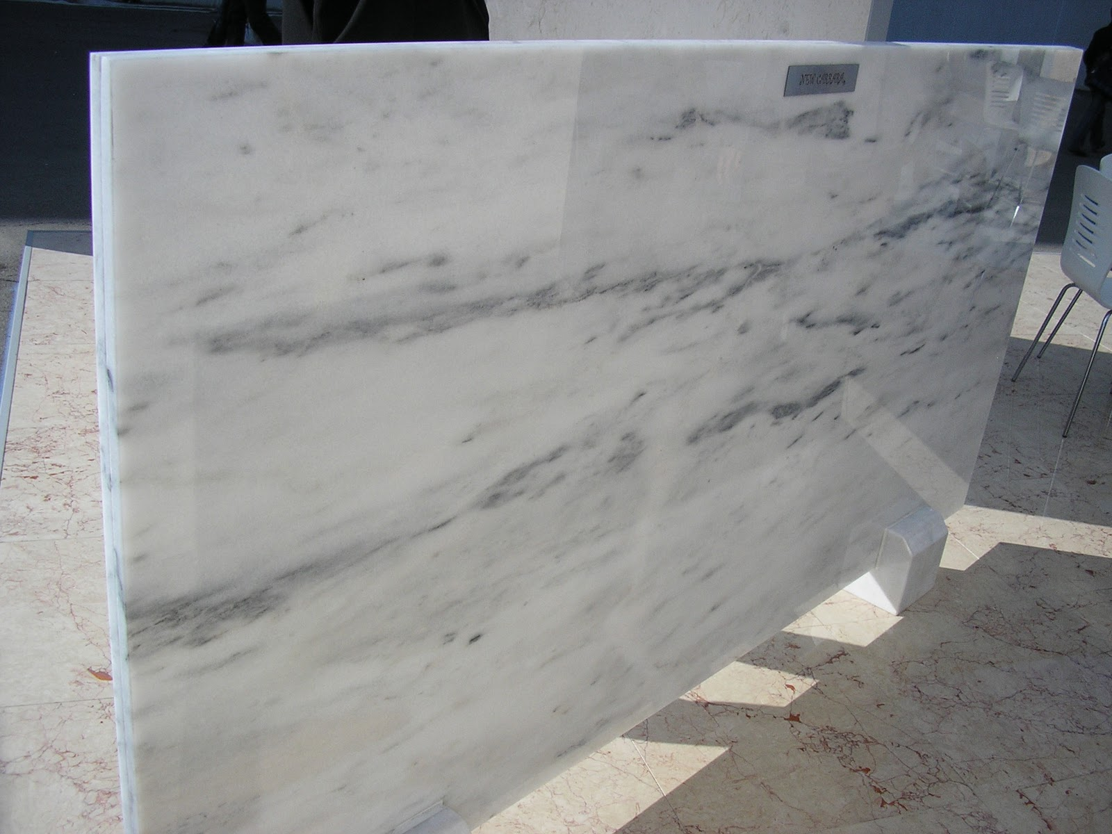 Indian Carrara Marble – Shree Abhayanand Marble Industries
